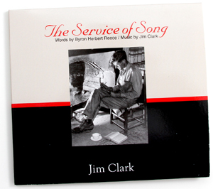 "Jim Clark's ""Service of Song"""