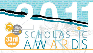 2011 Scholastic Art Awards