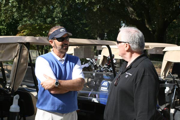 2014 Homecoming Golf Tournament
