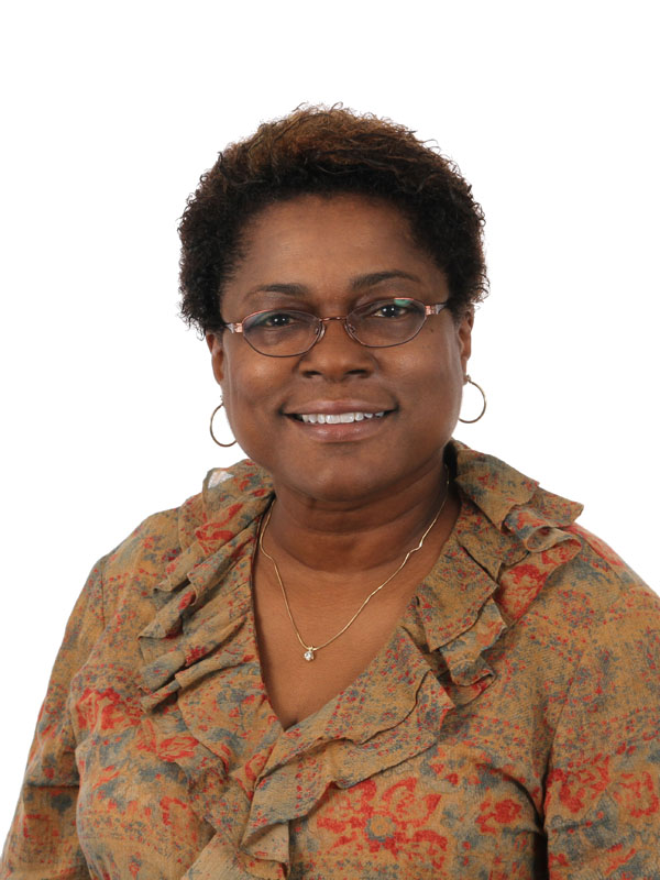 Yvonne R. Ford, MSN, M-CL, RN