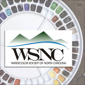 Watercolor Society of North Carolina Traveling Exhibition