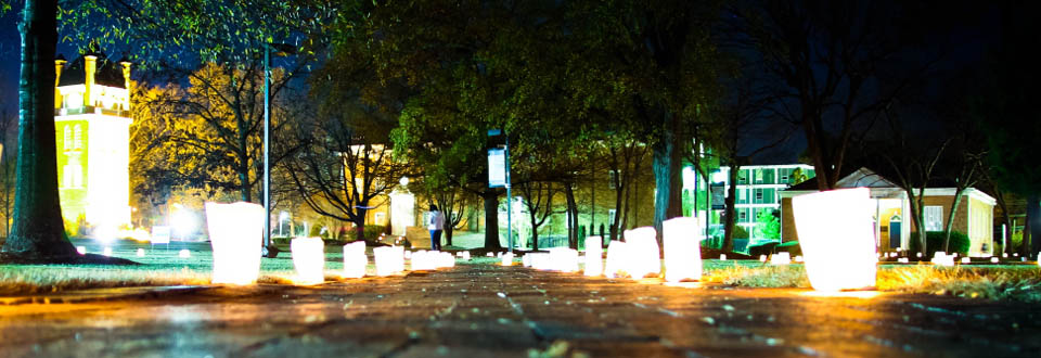 Lighting of the Luminaries