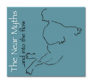 The Near Myths CD Cover