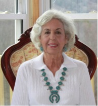Annis Ward Jackson, author