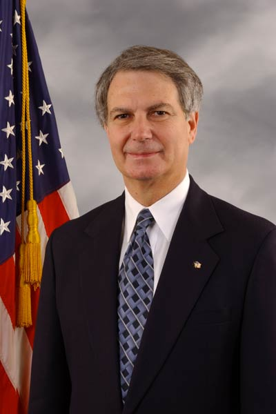 Rep. Walter Jones (NC-3)