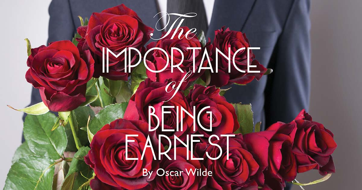 Photo - The Importance of Being Earnest